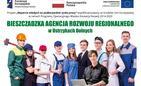 """Bezpłatne szkolenia i płatne staże """"Wsparcie młodych na podkarpackim rynku pracy"""""""