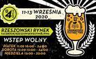 Zbliża się kolejny Rzeszowski Festiwal Piwa