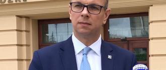 Poseł Wojciech Bakun