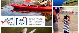 Podkarpackie w Turystycznych Mistrzostwach Blogerów