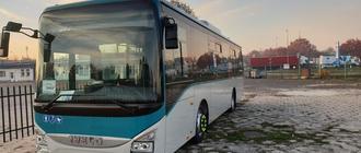 Jest kolejny przetarg na autobusy dla MKS -u Rzeszów