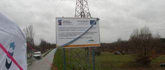 Nowe wały przeciwpowodziowe w gminie Dębica