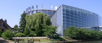 Parlament w Strasburgu. Fot. Pixabay/CC0