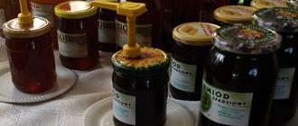 Nagrody dla podkarpackich pszczelarzy