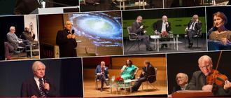 """Wykłady z cyklu """"Wielkie Pytania w Nauce"""" oraz """"W labiryncie świata"""" już są w internecie"""