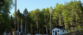 Fot. Muzeum Przemysłu Naftowego i Gazowniczego im. Ignacego Łukasiewicza w Bóbrce