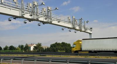 Autostrada A4 Rzeszów-Jarosław w systemie viaTOLL