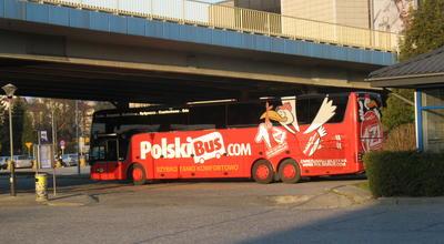 PolskiBus.com wprowadza rezerwację miejsc