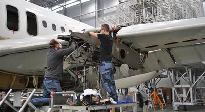 """""""Wystartuj razem z nami"""" - akcja rekrutacyjna firm lotniczych"""
