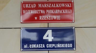 Praca w Urzędzie Marszałkowskim