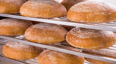Podkarpackie chleby będą prezentowane w Wiedniu