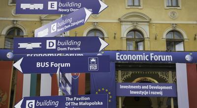 Fot. Forum Ekonomiczne w Krynicy