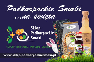 Podkarpackie Smaki na Wielkanoc