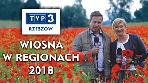 TVP3 Wiosna w regionach
