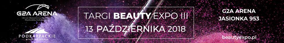 Targi Fryzjerskie i Kosmetyczne Beauty Expo w G2A Arena