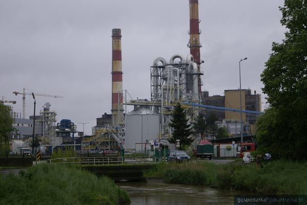 Energetyczny problem z wodą w Nisku i Stalowej Woli