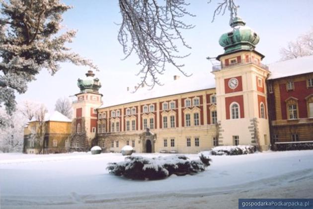 Muzeum zamek w Łańcucie Fot. www.zamek-lancut.pl