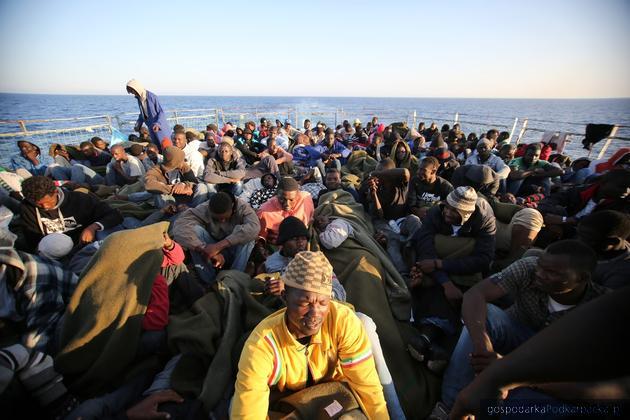 Fot. Frontex.eu