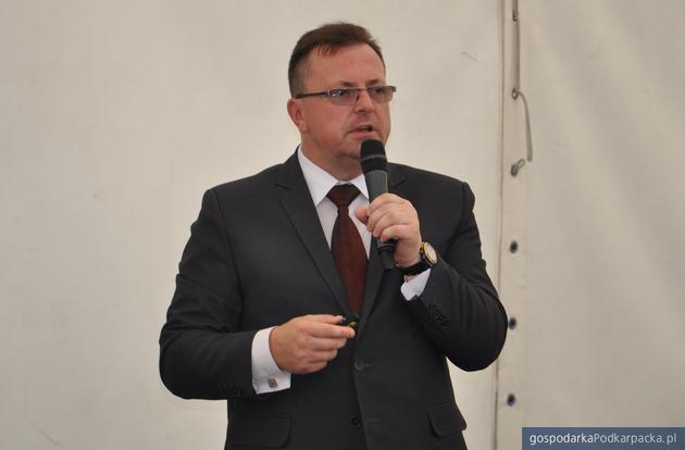 Sprzedana druga działka w Parku Dworzysko Powiatu Rzeszowskiego