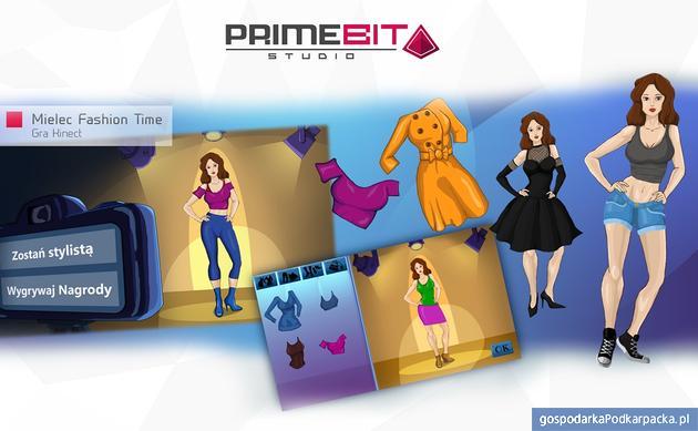 Gry i wirtualna rzeczywistość - PrimeBit Studio