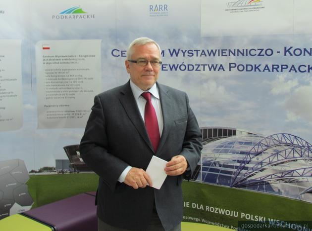 Prezes KIG Andrzej Arendarski