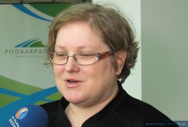 Katarina Gradić Rezen. radca-minister ds. ekonomiczno-handlowych ambasady Słowenii