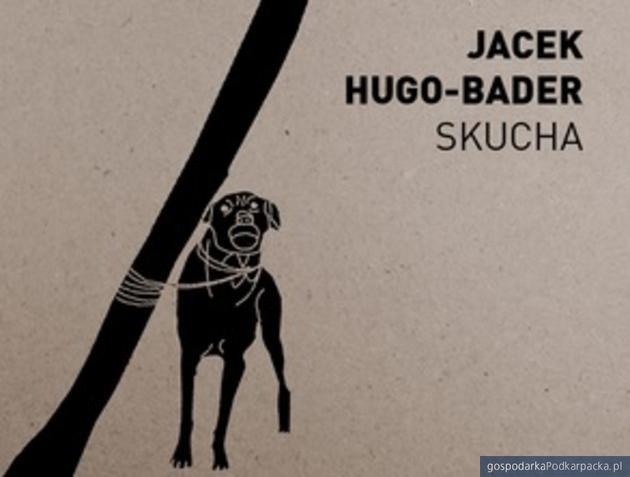 Jacek Hugo-Bader będzie w Rzeszowie