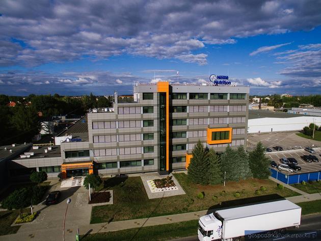 Nestlé w Rzeszowie: nowa linia i nowe produkty