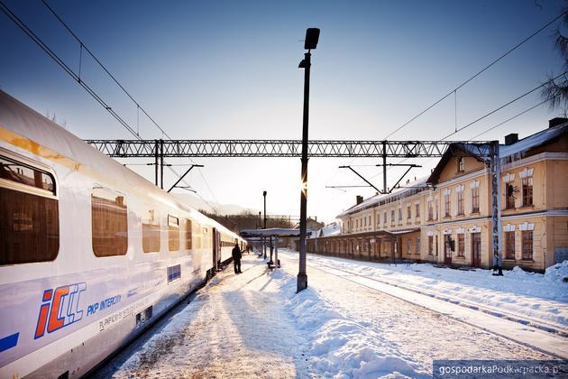 PKP Intercity na ferie zimowe
