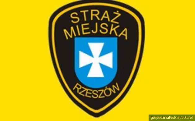 Rzeszowska Straż Miejska poszukuje zastępcy komendanta