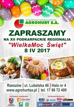 """Podkarpackie Regionalia """"WielkaMoc Świąt"""""""