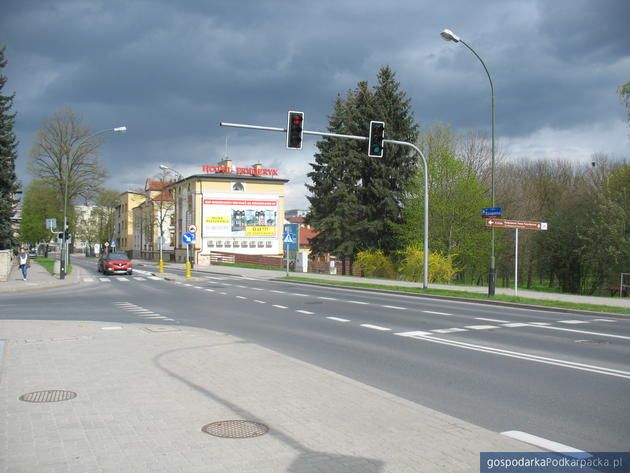 Skrzyżowanie ulic Słowackiego i Szopena będzie przebudowane