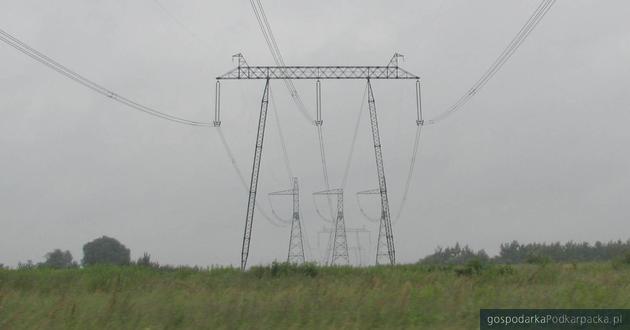 Dlaczego nie działa połączenie elektroenergetyczne Widełki-Chmielnicka?
