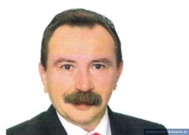 Marek Zaremba. Fot. materiały wyborcze