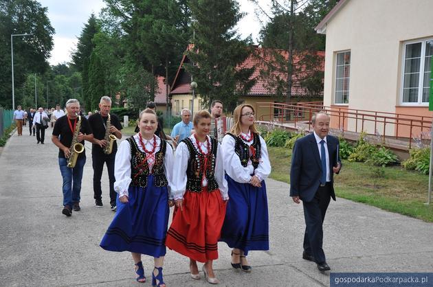 Dni Kultury Ludowej 2017 w Górnie
