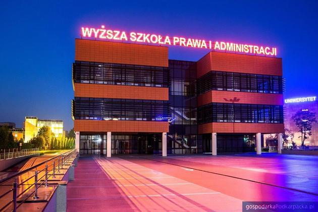 II tura rekrutacji w WSPiA Rzeszowskiej Szkole Wyższej