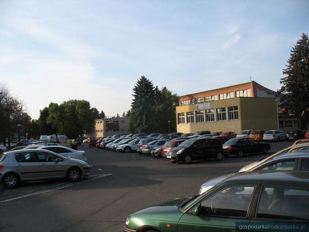 Parking wielopoziomowy na Pułaskiego w Rzeszowie?