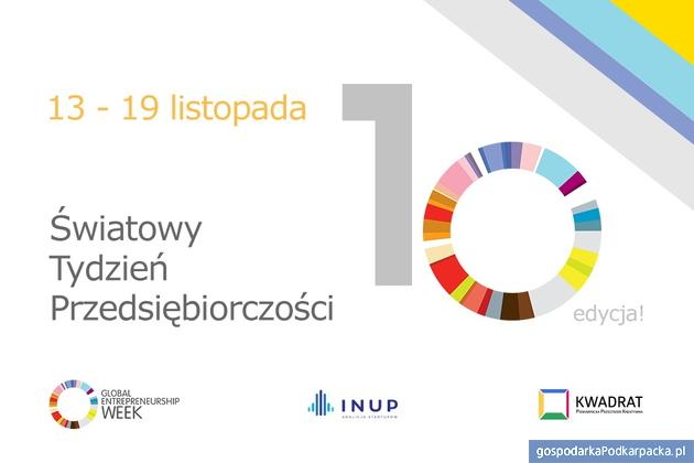 Światowy Tydzień Przedsiębiorczości 2017 w Rzeszowie