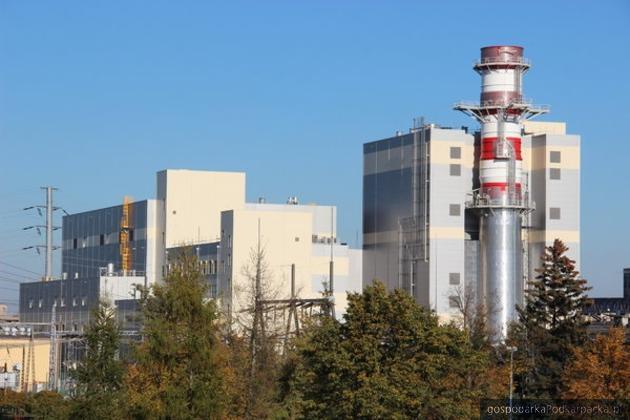 Jest umowa na dokończenie budowy bloku 450 MW w Elektrociepłowni Stalowa Wola