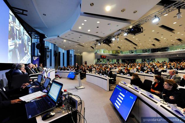 fot. © European Union / Patrick Mascart