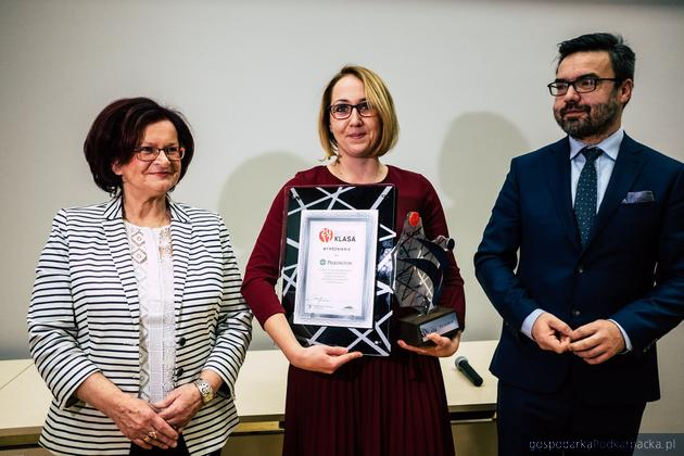 Konkurs Biznes Klasa 2017 – nagrody dla firm współpracujących ze szkołami