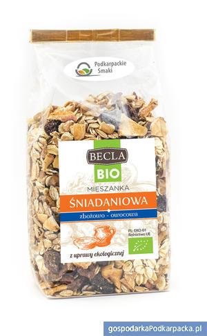 AWB Becla z Handzlówki - ekobiznes na suszu