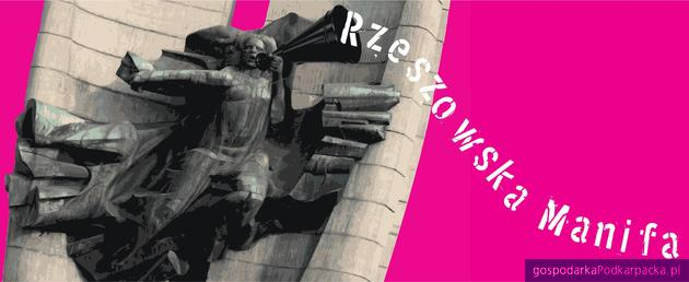 I Rzeszowska Manifa