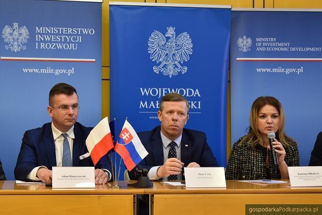 65 mln zł na projekty polsko-słowackie
