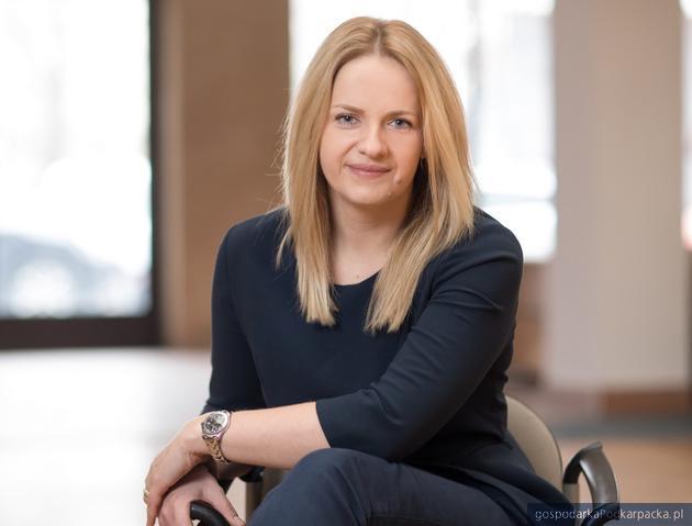 Dr Marta Czyżewska, ekspert ds. przedsiębiorczości