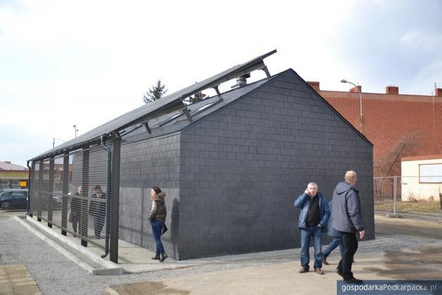 Toaleta za ponad pół miliona złotych powstała w Tarnobrzegu