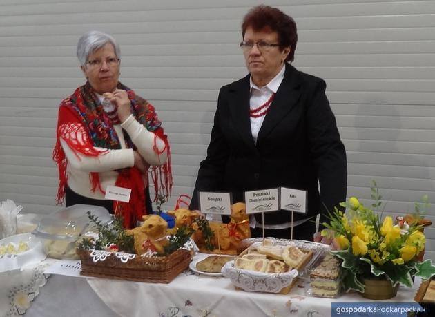 """Trwa jarmark """"Podkarpackie Regionalia"""" w Agrohurcie"""