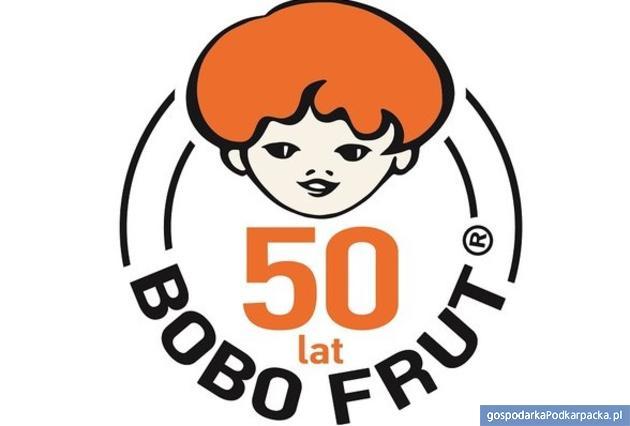50. urodziny marki Bobo Frut