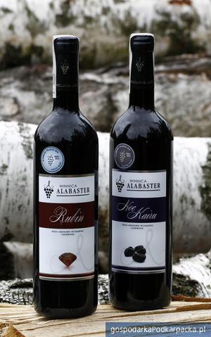 Winnica Alabaster