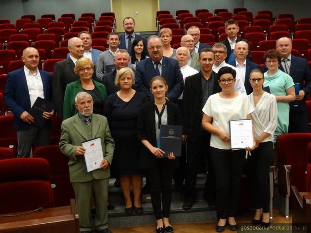Podkarpackie nominacje do  Agro Polska 2018
